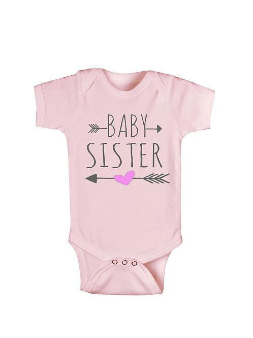 Baby Sister Arrows  #PO368