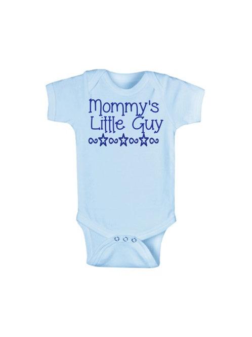 Mommy's Little Guy #BO30