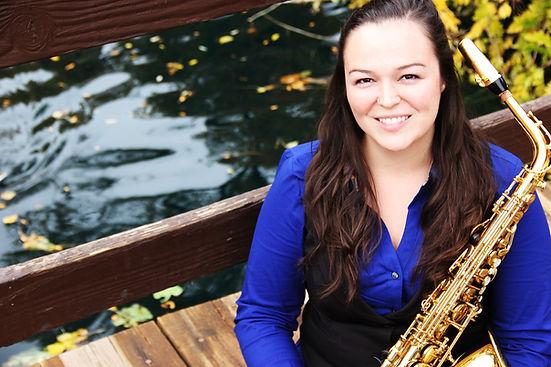 Tessa Rae Music | Saxophonist. Educator. Salem Oregon