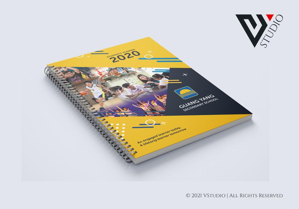 Guang Yang Secondary School Handbook