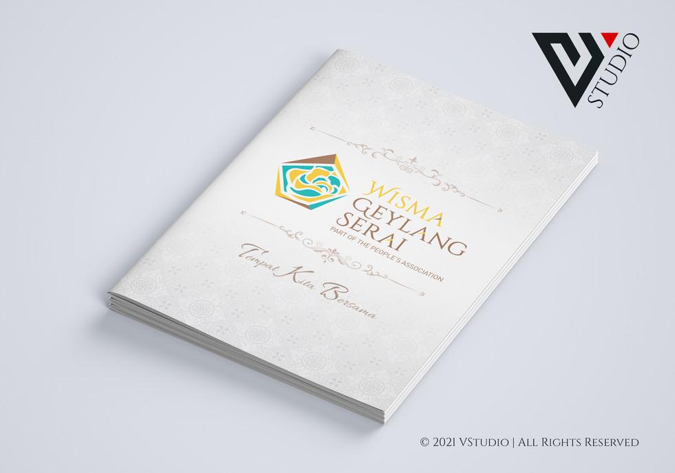 Wisma Geylang Serai Opening Booklet