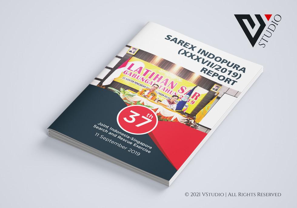 SAREX Booklet