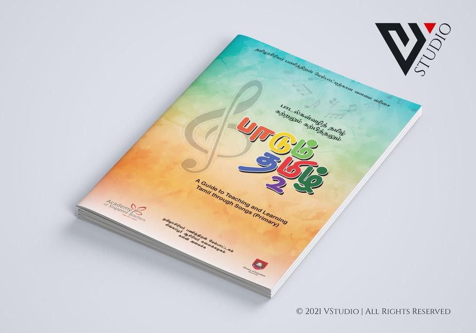 MOE Tamil Songbook