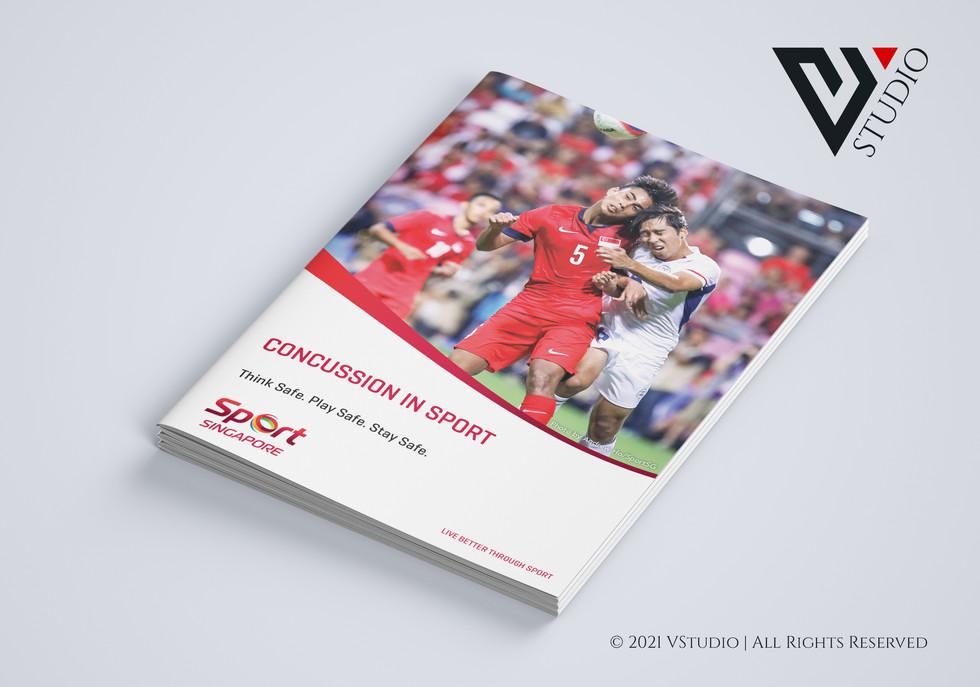 Sport Singapore Booklet