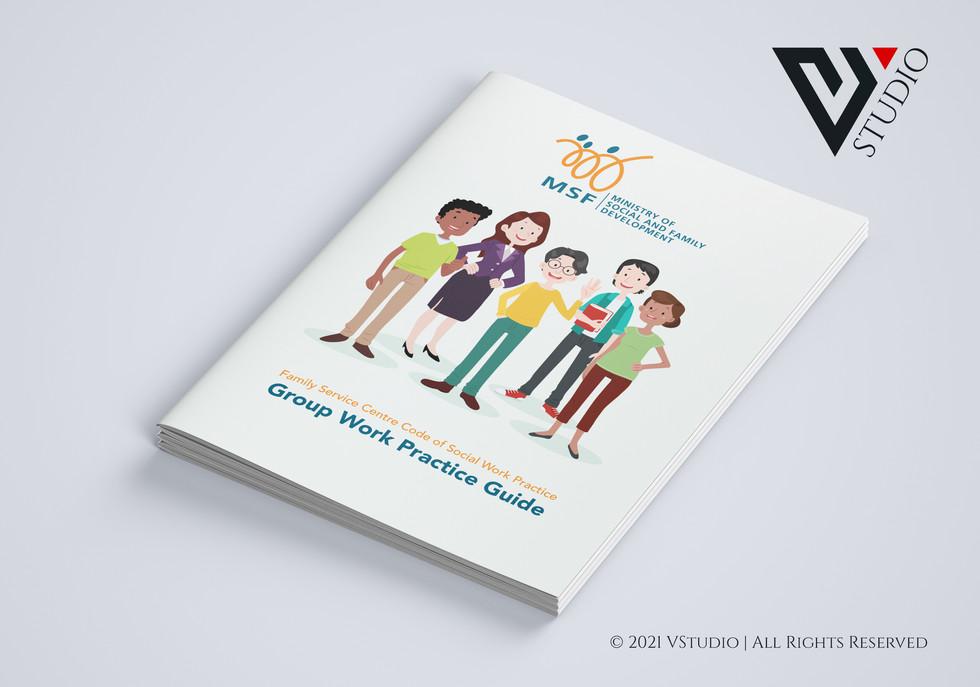MSF Guide Book