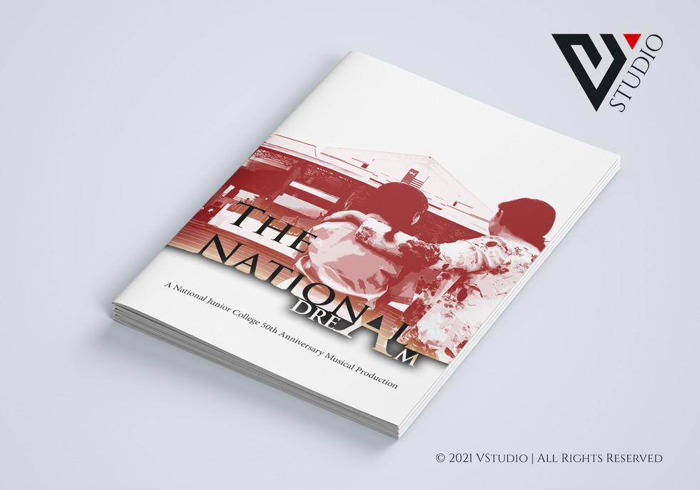 National Junior College Concert Booklet