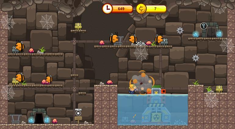 Escape Game Screenshot2