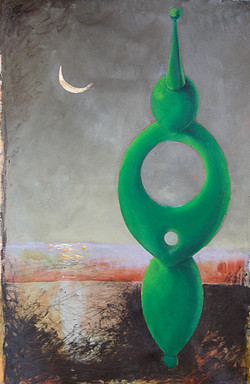 Venus del Río de la Plata