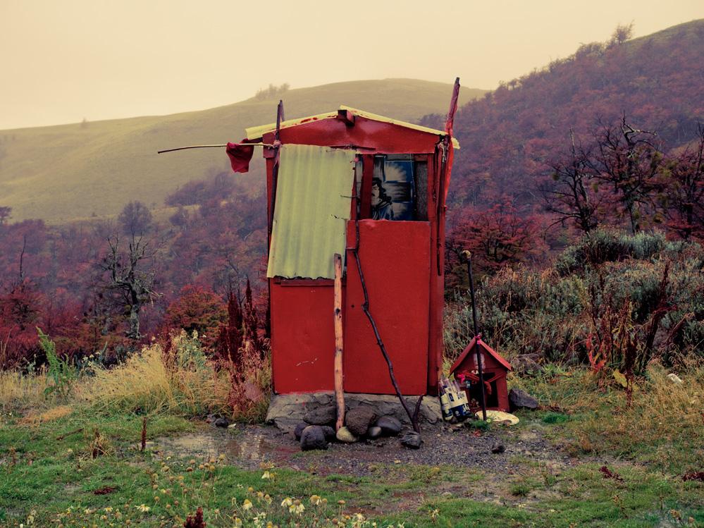 Gauchito Gil - Patagonia
