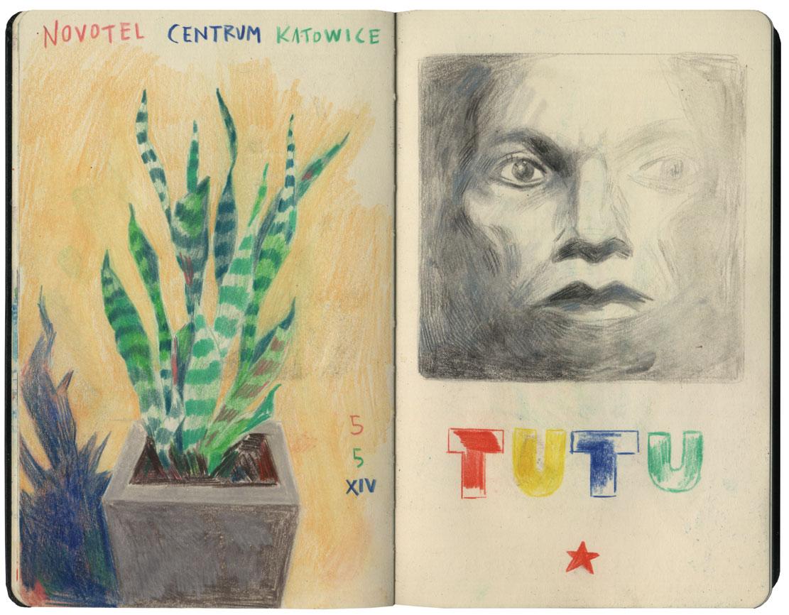 Plant & Miles