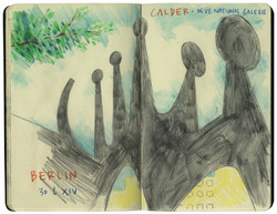 Calder - Berlin