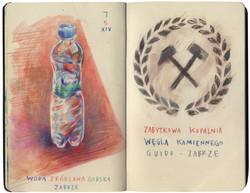 Water & Mining badge