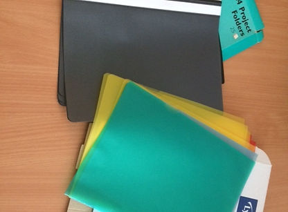 Assorted Folders.jpeg