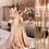 Thumbnail: Gloss Gold Candelabra