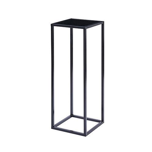Black Centrepiece Stand