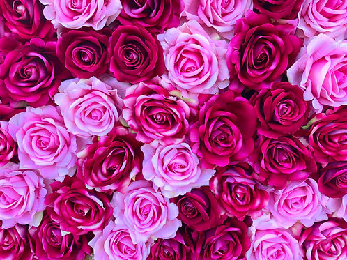 Blossom Wall