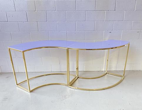 Infinity Table - Half