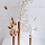 Thumbnail: Gold Pipeline Vases