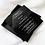 Thumbnail: Acrylic Invitation - Black