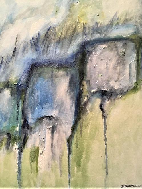 Three Doors by David Kanter