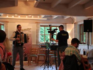 Schulabschluss der Harmonika-Musikschule Ries