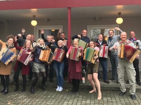 Bayern-Seminar in Affing