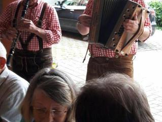 Sommerfest der Diakonie Nördlingen