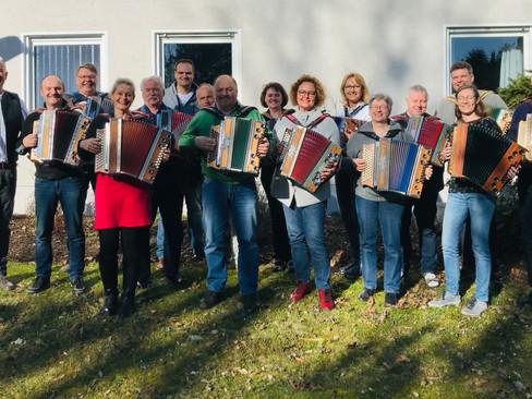 Drittes Bayern-Seminar in Affing