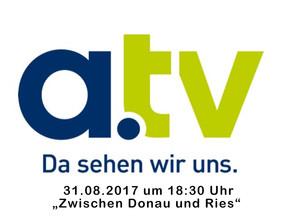 TV-Bericht von a.tv