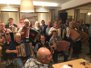 Musikantentreffen in Munzingen