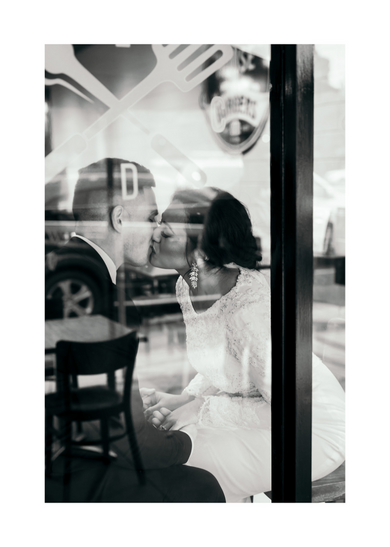 Studio 1118 Real Bride