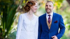 Zero Waste Wedding - The Rogue Ginger