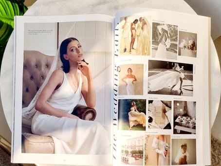 The Thoughtful Bride -Moss Magazine