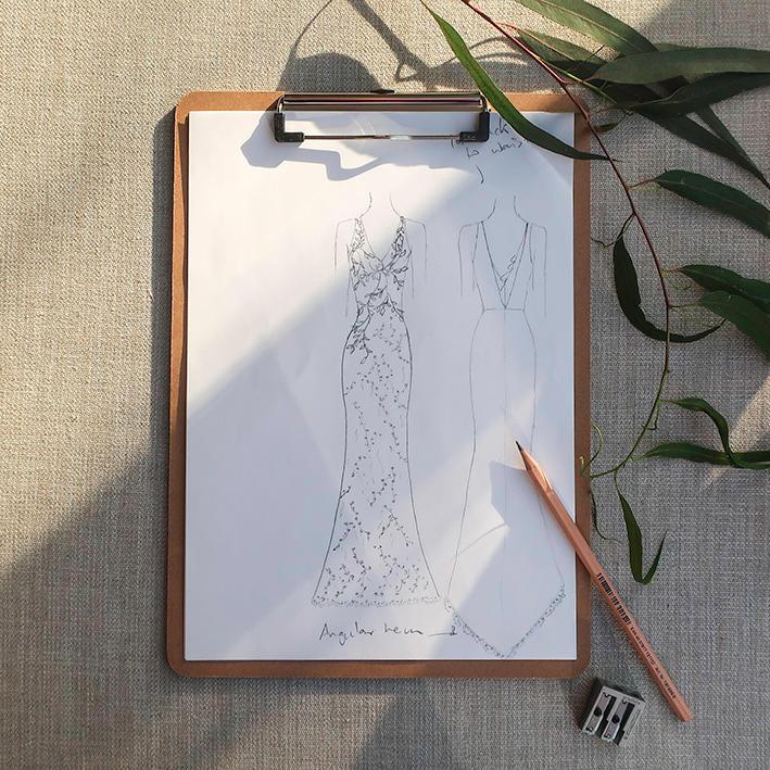 Bridal Design Studio