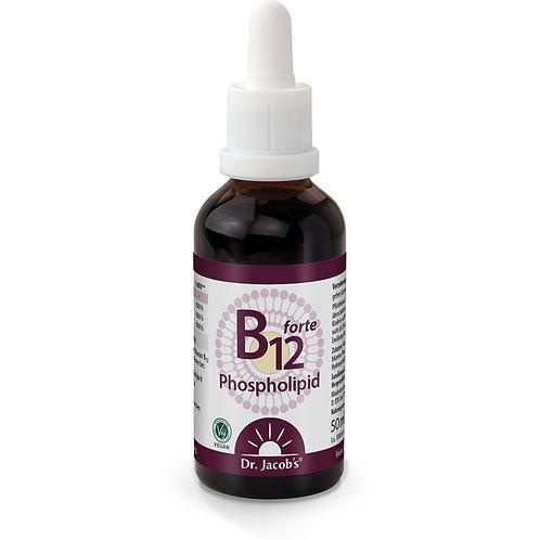 B12 Phospholipid forte 50 ml