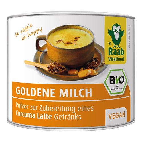 Bio Goldene Milch Pulver, 70 g