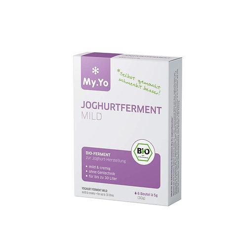 My.Yo Joghurtferment Mild