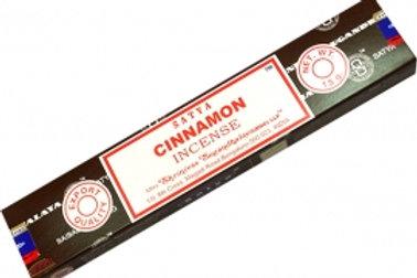 SATYA Zimt - Cinnamon