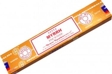 SATYA Myrrhe