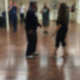 Dancing... the only true place to feel f