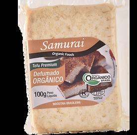 Samurai Foods.Linha Aperitivos Defumado.