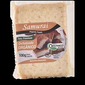 Samurai Foods.Linha Aperitivos Defumado