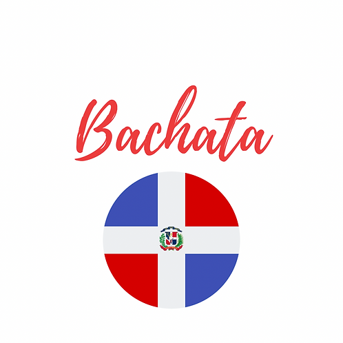 Thursday 6:30p | Bachata Shines Level 1