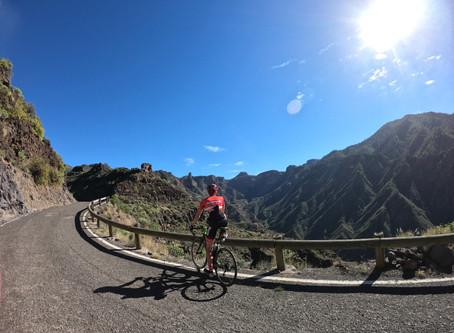 Trainingslager: Gran Canaria