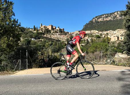 Trainingslager: Mallorca