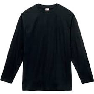 00102-CVL 5.6オンス ヘビーウェイト長袖Tシャツ(S〜XL・男女兼用) プリントスター