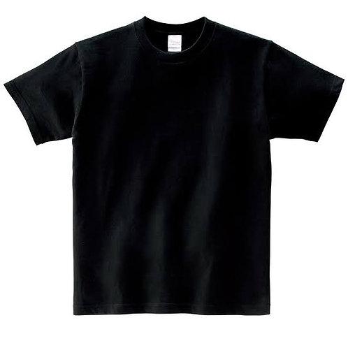 00085-CVT 5.6オンスヘビーウェイトTシャツ(S〜XL・男女兼用) プリントスター