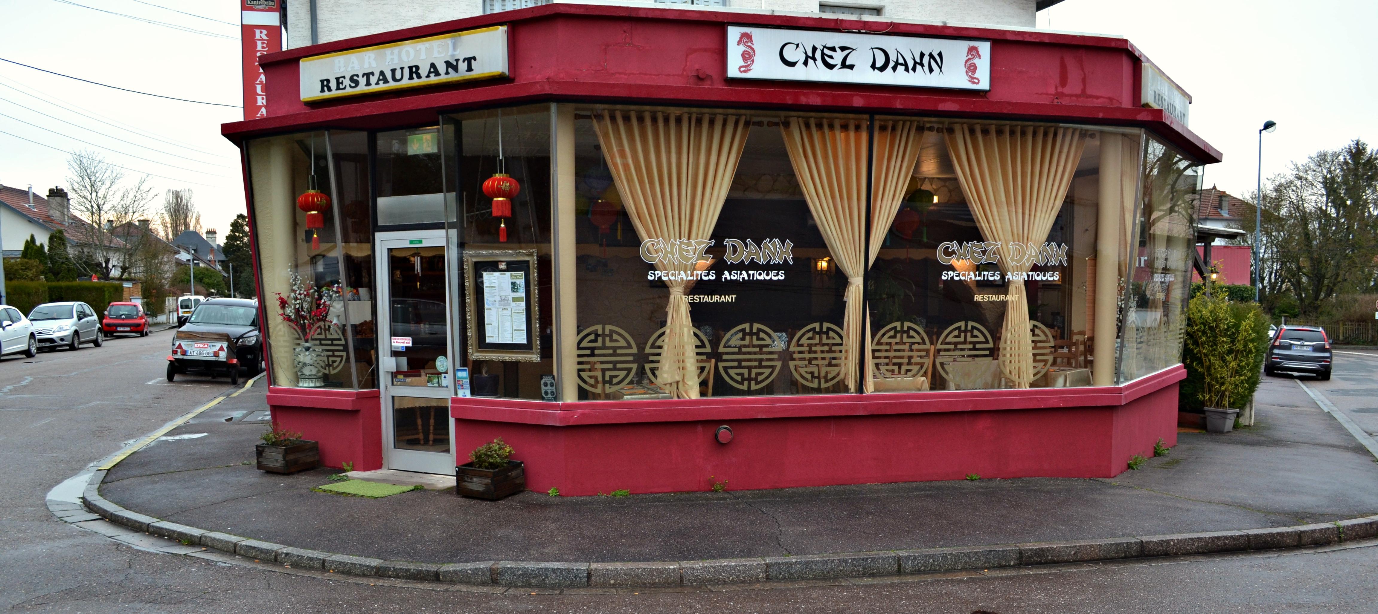 Restaurant Chez Danh