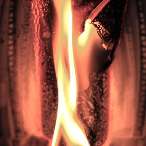 Burning Photograph 7
