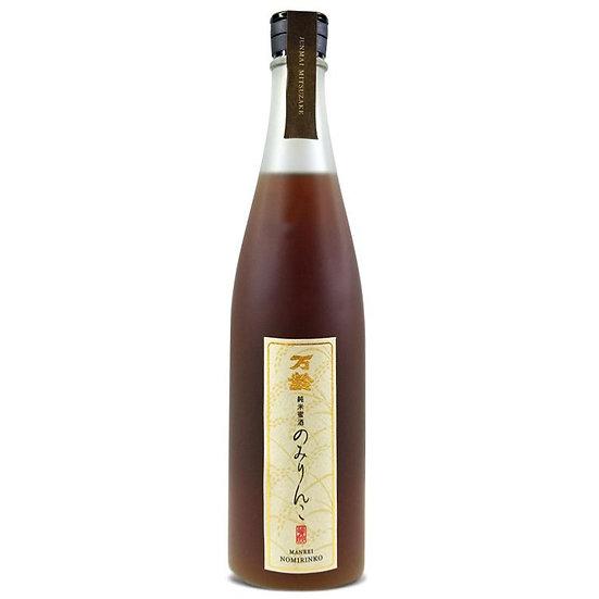 """Mirin à boire """"Nomirinko"""" 720 ml"""